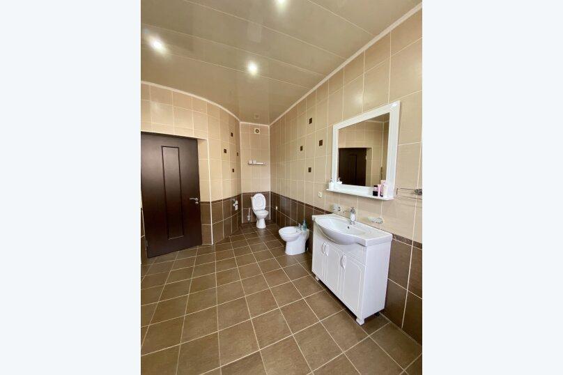 Дом, 300 кв.м. на 9 человек, 3 спальни, Анапское шоссе, 105А, Анапа - Фотография 14