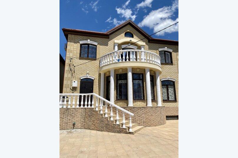 Дом, 300 кв.м. на 9 человек, 3 спальни, Анапское шоссе, 105А, Анапа - Фотография 15