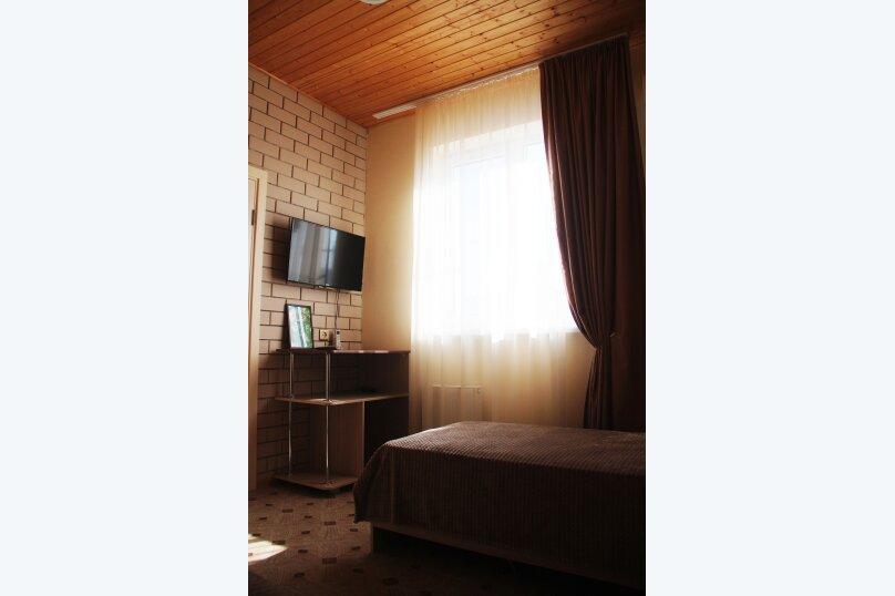 Комфортный Двухместный номер с 2 отдельными кроватями и душем, улица Виктора Щепетева, 4, Анапа - Фотография 3