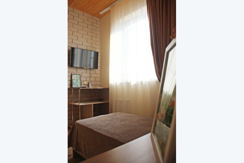 Комфортный Двухместный номер с 2 отдельными кроватями и душем, улица Виктора Щепетева, 4, Анапа - Фотография 4