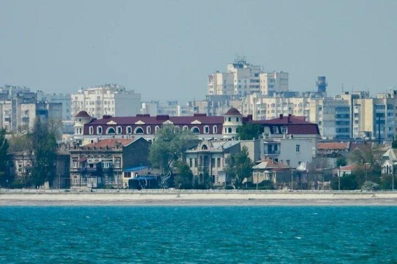 Дом, 50 кв.м. на 4 человека, 1 спальня, улица Революции, 26, Евпатория - Фотография 12