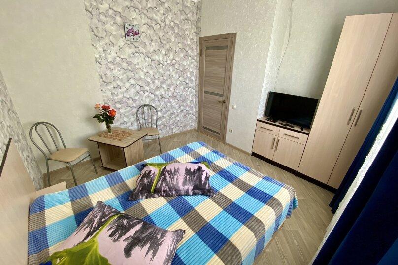 Семейный номер с отдельной детской комнаты, собственной ванной. , Октябрьская улица, 1, Морозовский, Приморско-Ахтарск - Фотография 2