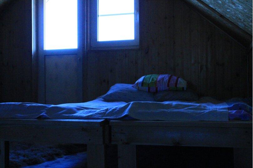 """Гостевые дома """"Omelia"""", деревня Емельяновка, улица Емельяновка на 3 комнаты - Фотография 79"""