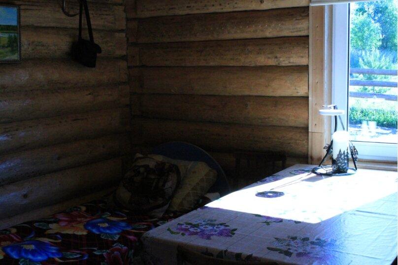 """Гостевые дома """"Omelia"""", деревня Емельяновка, улица Емельяновка на 3 комнаты - Фотография 80"""