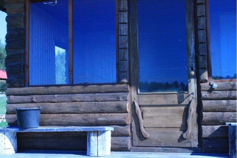 """Гостевые дома """"Omelia"""", деревня Емельяновка, улица Емельяновка на 3 комнаты - Фотография 91"""