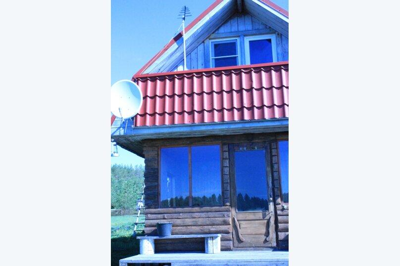 """Гостевые дома """"Omelia"""", деревня Емельяновка, улица Емельяновка на 3 комнаты - Фотография 92"""