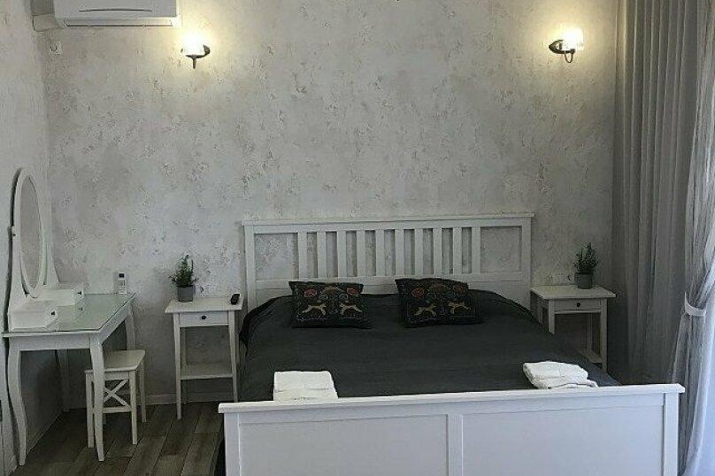 2-х местный номер с отдельным входом , Софиевская, 3, Заозерное - Фотография 1