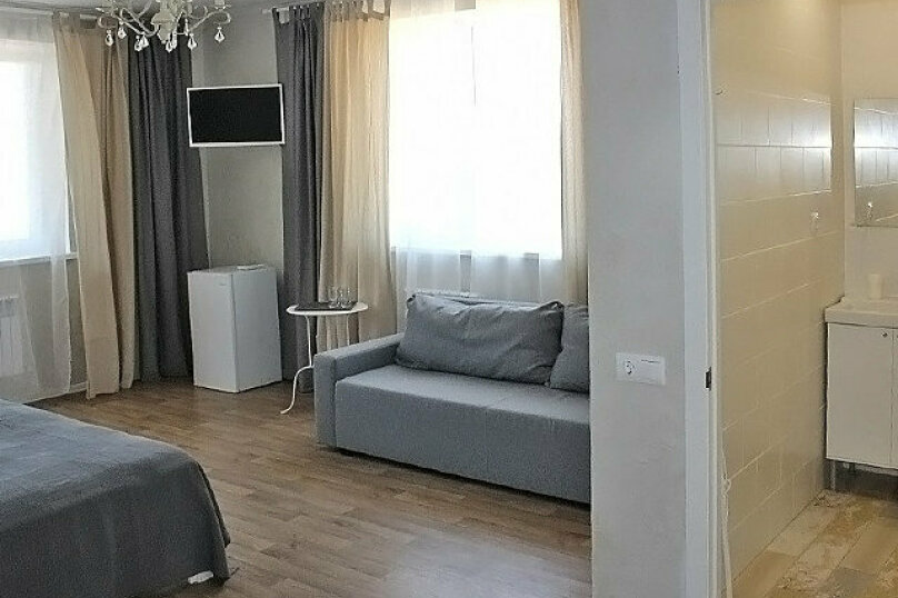 Отель «Галерея», Софиевская, 3 на 22 комнаты - Фотография 20