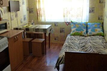 2-комн. квартира, 30 кв.м. на 5 человек, Красноармейская улица, 17, Евпатория - Фотография 1