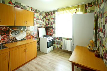 1-комн. квартира, 37 кв.м. на 4 человека, улица 60 лет ВЛКСМ, 26, Евпатория - Фотография 1