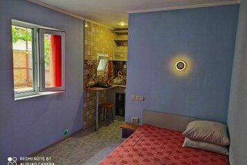 Домик для влюблённых, 19 кв.м. на 2 человека, 1 спальня, 8 Марта, 32/21, Евпатория - Фотография 1