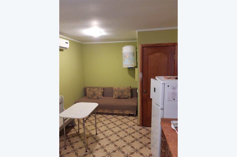Домик, 30 кв.м. на 3 человека, 1 спальня, улица Кривошты, 19а, Ялта - Фотография 9