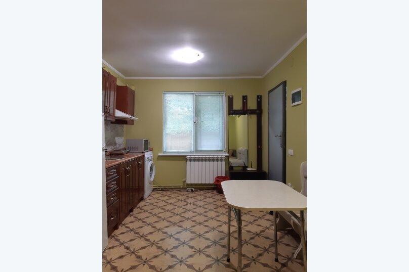 Домик, 30 кв.м. на 3 человека, 1 спальня, улица Кривошты, 19а, Ялта - Фотография 10