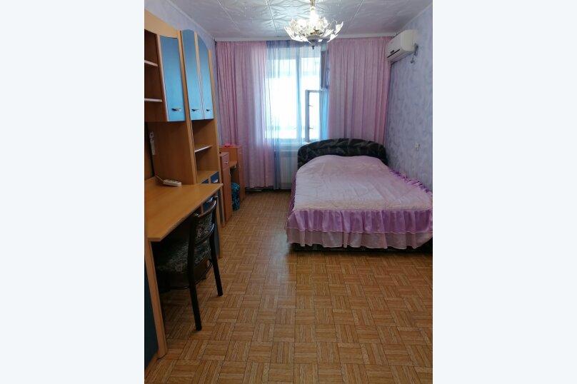 3-комн. квартира, 72 кв.м. на 7 человек, улица Шаляпина, 7, Новый Свет, Судак - Фотография 7