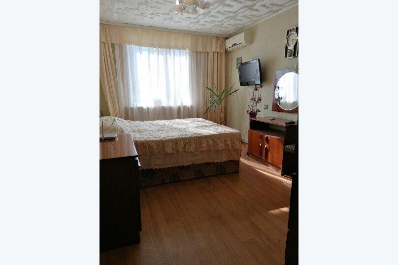 3-комн. квартира, 72 кв.м. на 7 человек, улица Шаляпина, 7, Новый Свет, Судак - Фотография 9