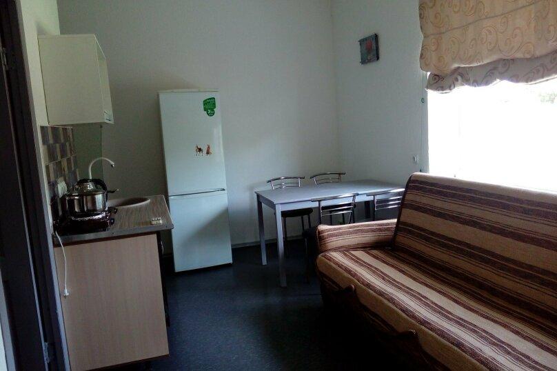 """Отдельная комната, СТ """"Прибой-2"""", Прибрежный пер., 1-2В, Заозерное - Фотография 1"""