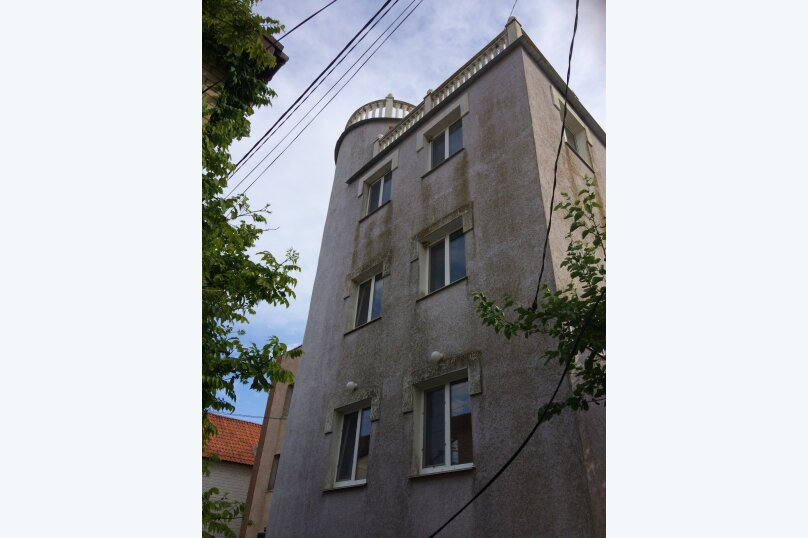 Частный Коттедж, 500 кв.м. на 8 человек, 2 спальни, Парковая, 121,а, Штормовое - Фотография 19