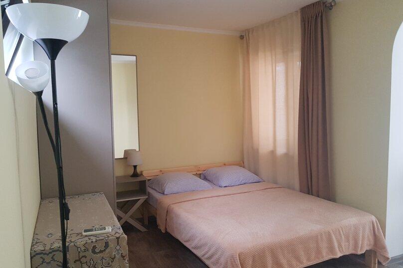 Дом-2, 28 кв.м. на 4 человека, 1 спальня, улица Горького, 7, Евпатория - Фотография 1