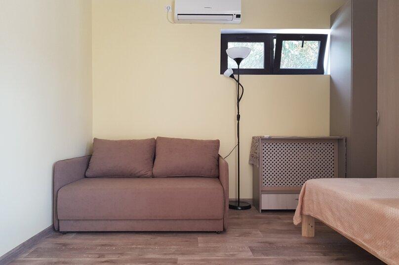 Дом-2, 28 кв.м. на 4 человека, 1 спальня, улица Горького, 7, Евпатория - Фотография 3