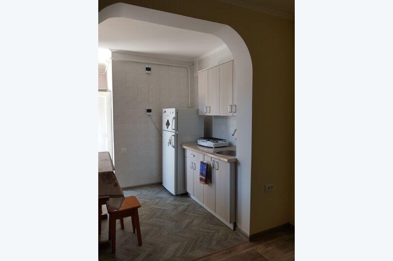 Дом-2, 28 кв.м. на 4 человека, 1 спальня, улица Горького, 7, Евпатория - Фотография 4
