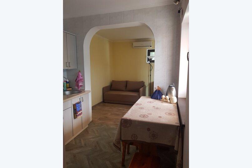 Дом-2, 28 кв.м. на 4 человека, 1 спальня, улица Горького, 7, Евпатория - Фотография 5