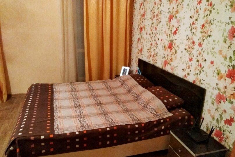 1-комн. квартира, 48 кв.м. на 3 человека, Шекснинская, 64, Волгоград - Фотография 2