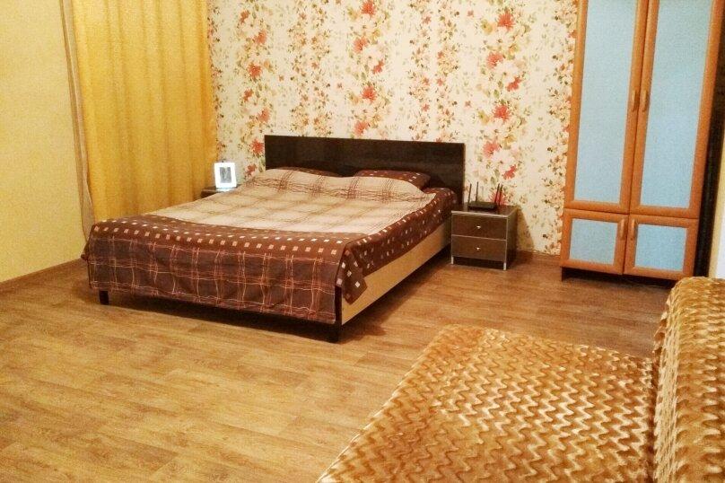 1-комн. квартира, 48 кв.м. на 3 человека, Шекснинская, 64, Волгоград - Фотография 3