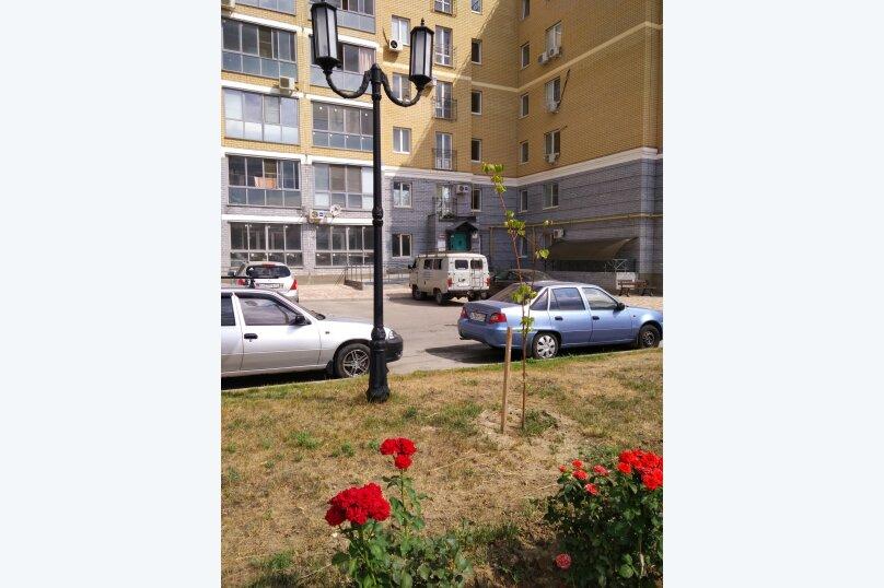1-комн. квартира, 48 кв.м. на 3 человека, Шекснинская, 64, Волгоград - Фотография 11