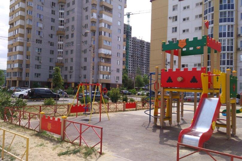 1-комн. квартира, 42 кв.м. на 3 человека, бульвар 30-летия Победы, 15Г, Волгоград - Фотография 12
