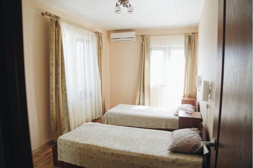 """Гостевой дом """"Кипарис"""", улица Виткевича, 9 на 3 комнаты - Фотография 29"""