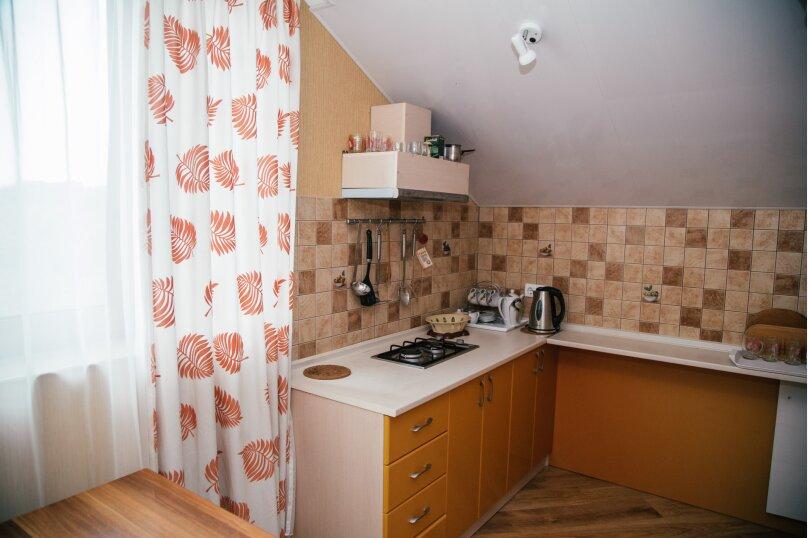 """Гостевой дом """"Кипарис"""", улица Виткевича, 9 на 3 комнаты - Фотография 22"""