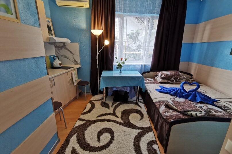 Люкс 2 х местный с кухней, улица Богдана Хмельницкого, 33, Адлер - Фотография 1