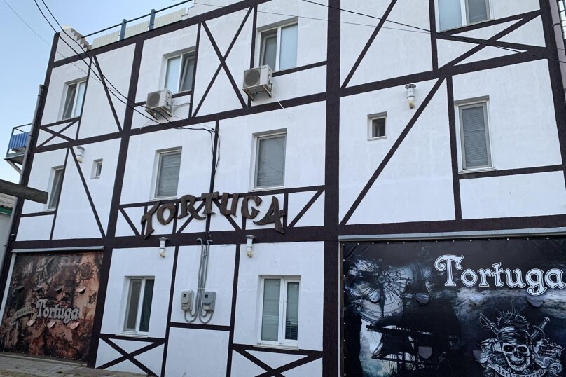 """Гостевой дом """"Тортуга"""", Набережная, 35 на 8 номеров - Фотография 1"""