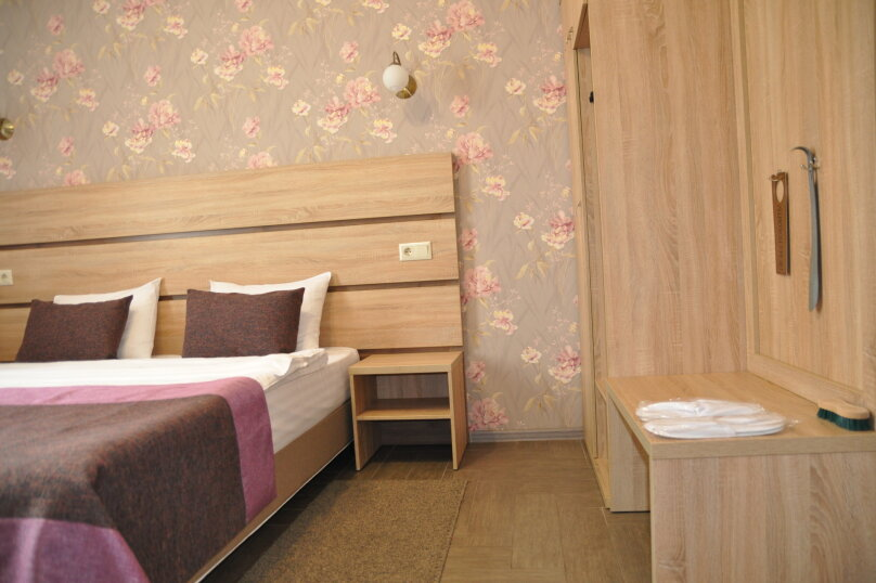 Семейный 2-х комнатный 4-х местный номер, Таврическая улица, 27, Ялта - Фотография 6