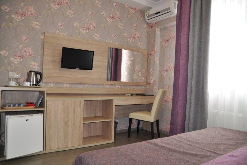 Семейный 2-х комнатный 4-х местный номер, Таврическая улица, 27, Ялта - Фотография 7