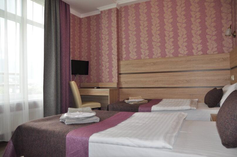 Семейный 2-х комнатный 4-х местный номер, Таврическая улица, 27, Ялта - Фотография 11
