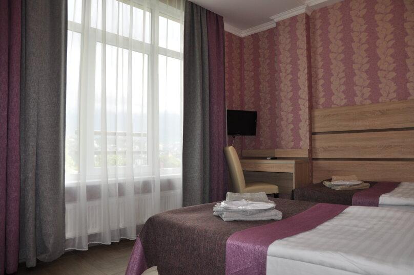 Семейный 2-х комнатный 4-х местный номер, Таврическая улица, 27, Ялта - Фотография 12