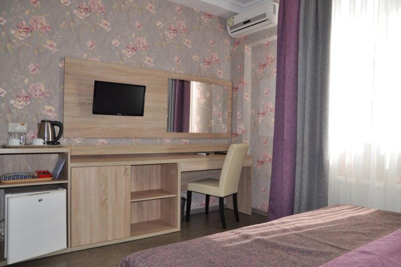 Семейный 2-х комнатный 4-х местный номер, Таврическая улица, 27, Ялта - Фотография 14