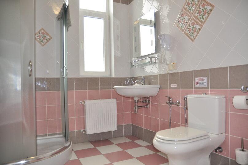 Семейный 2-х комнатный 4-х местный номер, Таврическая улица, 27, Ялта - Фотография 15