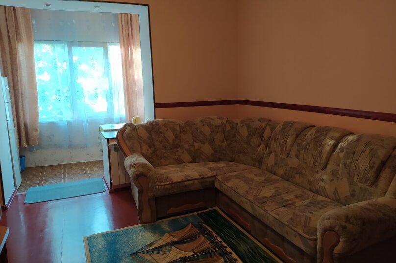 1-комн. квартира, 30 кв.м. на 3 человека, Херсонская улица, 8, Севастополь - Фотография 13