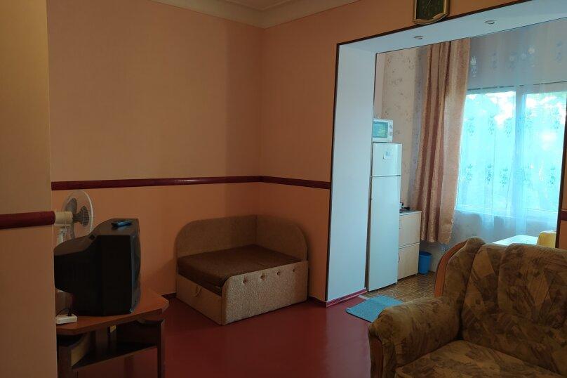1-комн. квартира, 30 кв.м. на 3 человека, Херсонская улица, 8, Севастополь - Фотография 14