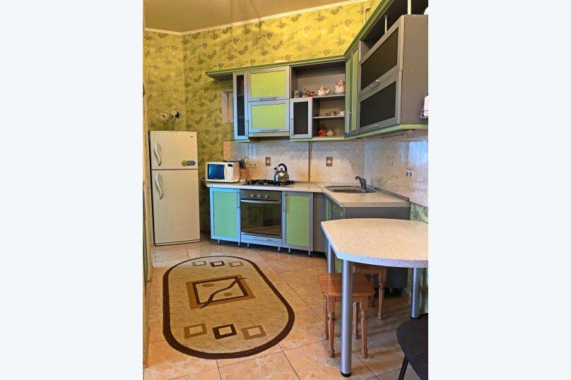 2-комн. квартира, 70 кв.м. на 4 человека, улица Игнатенко, 3, Ялта - Фотография 3