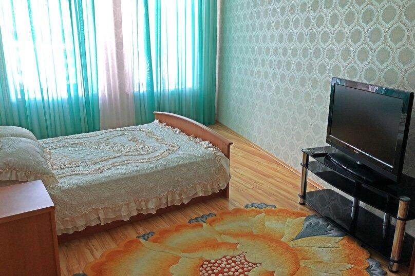 2-комн. квартира, 70 кв.м. на 4 человека, улица Игнатенко, 3, Ялта - Фотография 5