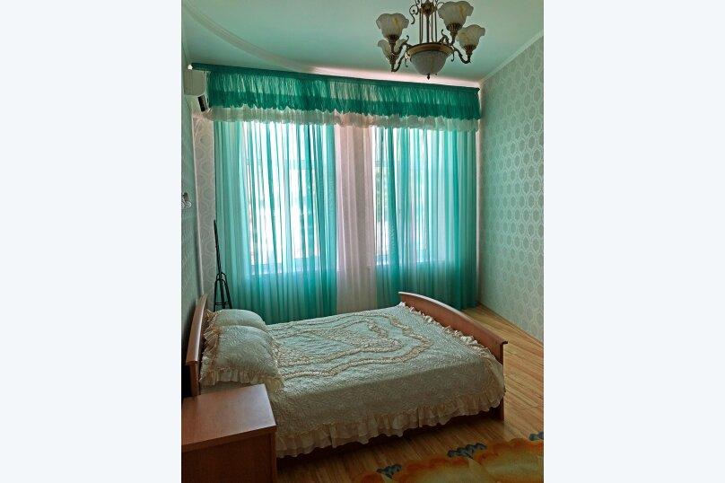 2-комн. квартира, 70 кв.м. на 4 человека, улица Игнатенко, 3, Ялта - Фотография 7