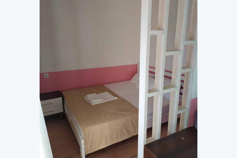 """Гостевой дом """"Рай в Судаке"""", Горная, 1 на 6 комнат - Фотография 8"""