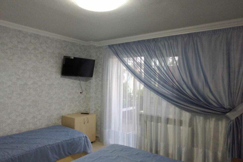 """Гостевой дом """"Sun City"""", Курортный переулок, 23а на 12 комнат - Фотография 57"""