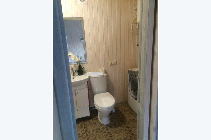2-комн. квартира, 40 кв.м. на 4 человека, ст Сутугинское, 77, Хоста - Фотография 5