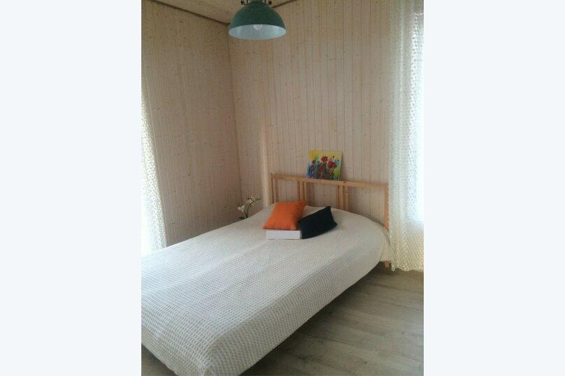 2-комн. квартира, 40 кв.м. на 4 человека, ст Сутугинское, 77, Хоста - Фотография 6