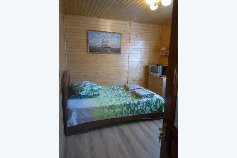Дом, 70 кв.м. на 9 человек, 3 спальни, п. Совет-Квадже, ул. Сибирская , 34, Лазаревское - Фотография 16