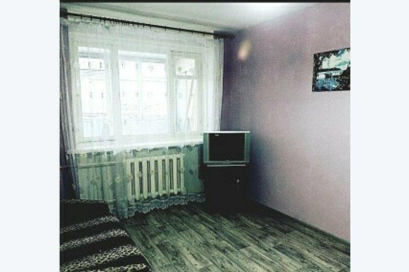 1-комн. квартира, 40 кв.м. на 4 человека, улица Гоголя, 20Д, Севастополь - Фотография 4